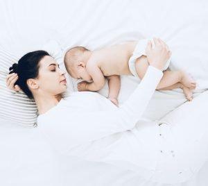 Basics zum Babyschlaf
